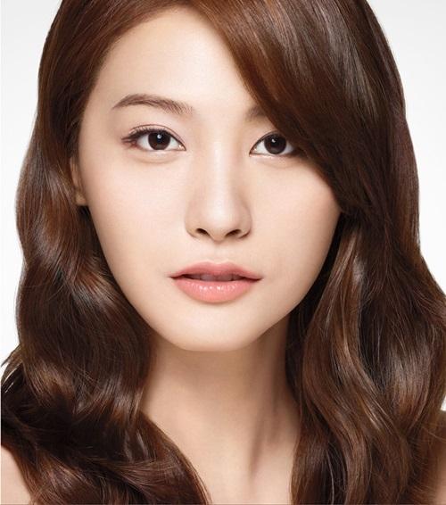 عکس های زیبای سئو هیون جین بازیگر نقش سولنان درسریال دختر امپراطور