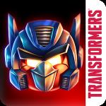 دانلود بازی Angry Birds Trasnformers v1.1.25 ( نسخه پول بینهایت) با لینک مستقیم