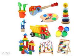 طرح توجیهی اسباب بازی های پارچه ای و پلاستیکی