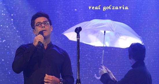 عکس های محمدرضا گلزار در کنسرت مرتضی پاشایی سری دوم