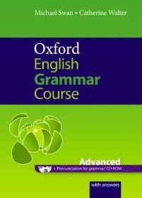 دانلود کتاب Oxford English Grammar Course Advanced