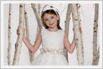 مدل لباس عروس دخترکوچولوها