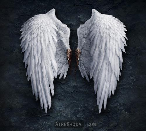 فرشته - عطر خدا www.Atrekhoda.com