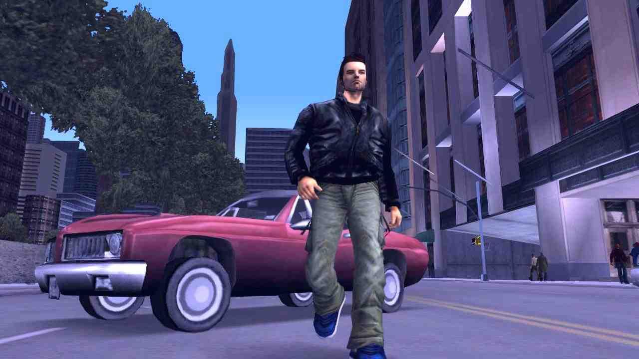 دانلود بازی Grand Theft auto l l l - نسخه پول نامحدود