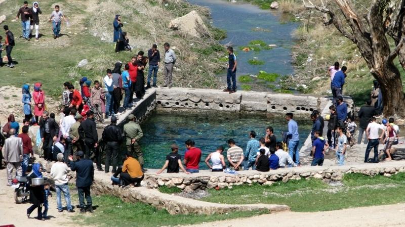 آبگرم+علی بولاغی+چشمه علی
