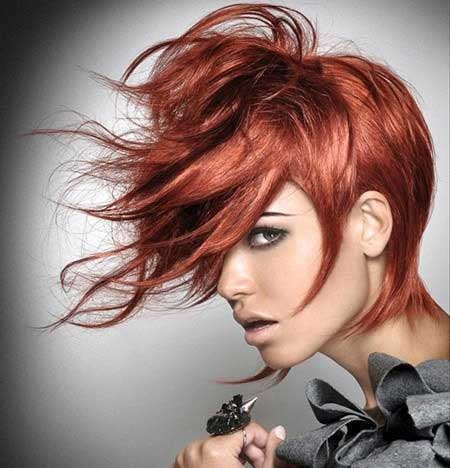 مدل مو فشن زنانه و دخترانه عید نوروز