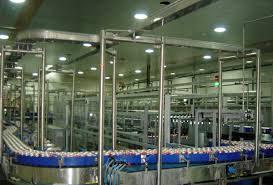 طرح توجیهی کارخانه تولید آب معدنی،نوشابه و ماءالشعیر+کامفار