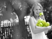 107-green apple stylish.jpg (200×150)