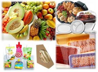 طرح های توجیهی گروه صنایع غذایی و بسته بندی